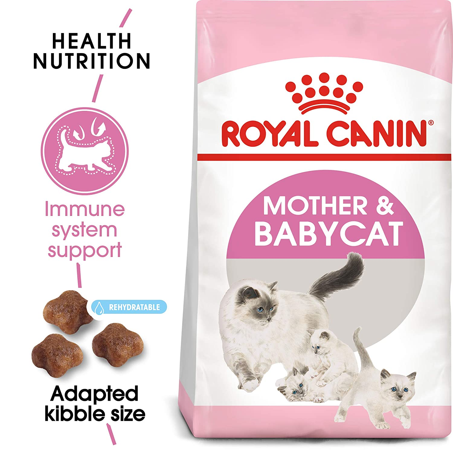 Royal Canin Mother & Baby Cat, 2kg