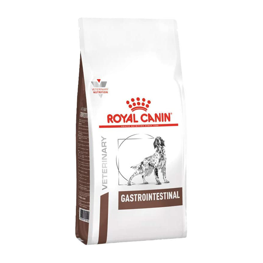 Royal Canin Gastro Intestinal Veterinary Diet Canine Dog Dry Food | 2 KG