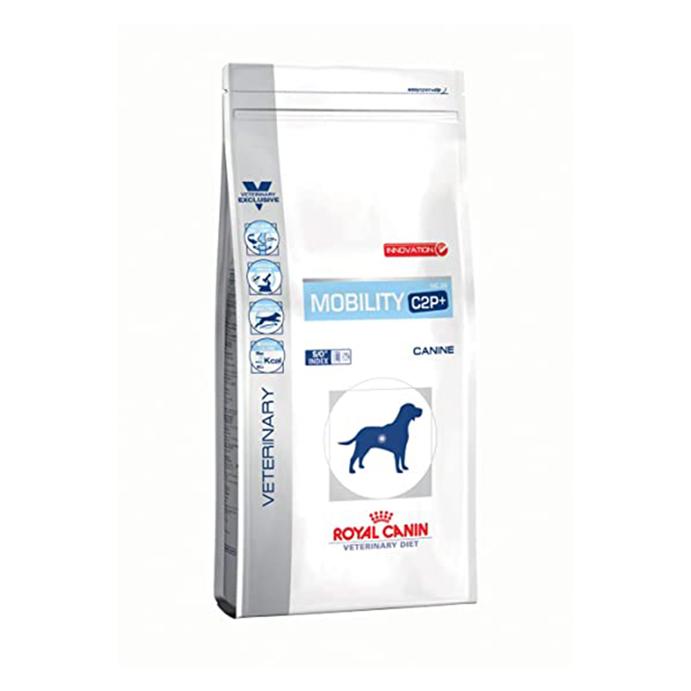 Royal Canin Mobility C2P+ Dog Dry Food | Multiple Sizes |
