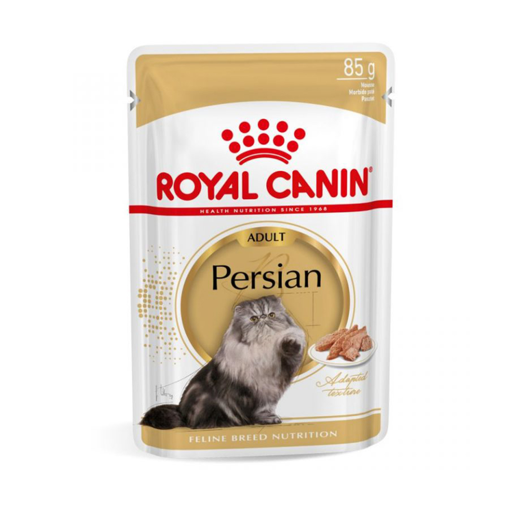 Royal Canin Persian Adult Wet Pouch | 85 GM