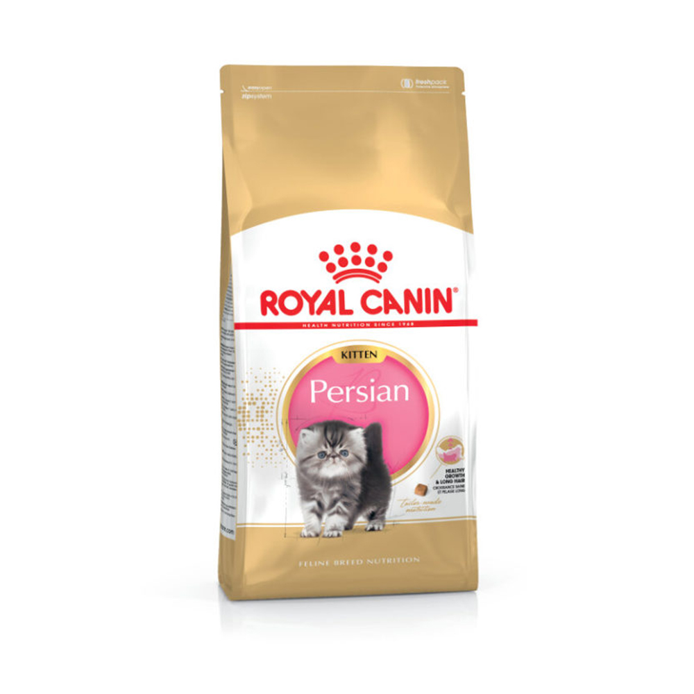 Royal Canin Persian Kitten Dry Food | Multiple Sizes |