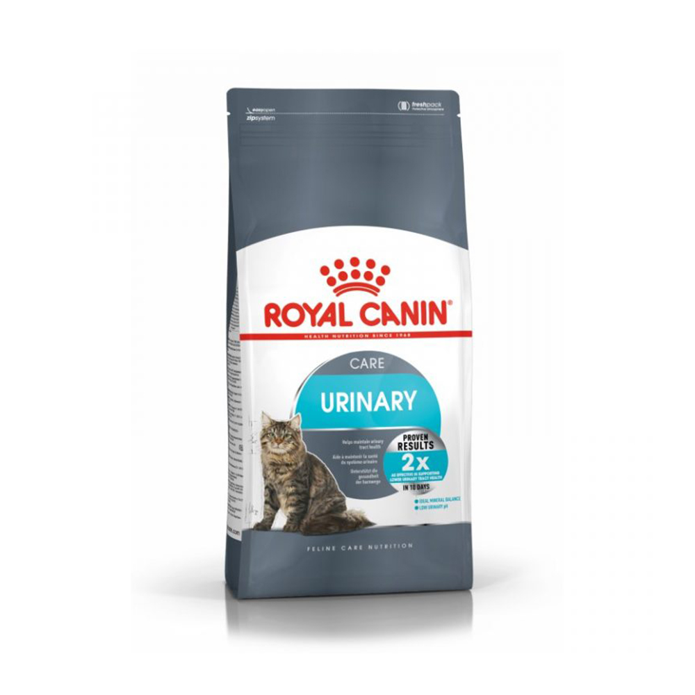 Royal Canin Urinary Care Cat Dry Food | 2 KG
