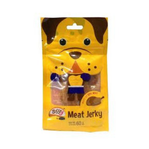 Goodies Chicken Meat Jerky, 60 g