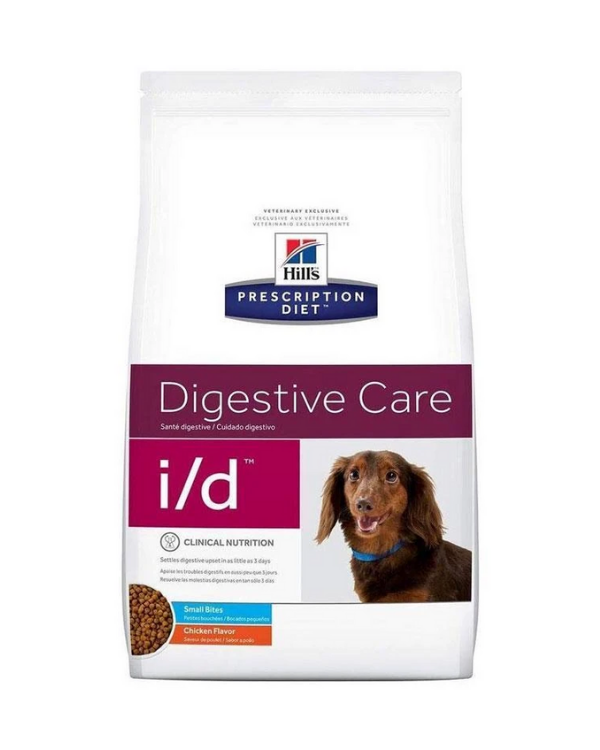 Hill's Prescription Diet i/d Canine - Digestive Care/GI Restore 3.86kg