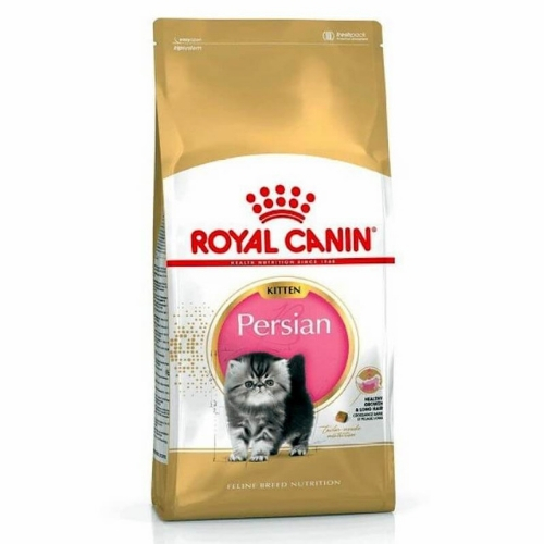 Royal Canin Persian Cat Food - Kitten