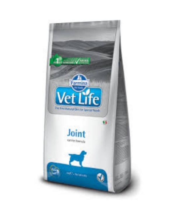 Farmina Vet Life Joint Canine Formula Dry Dog Food 2Kg