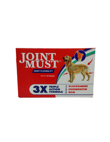 Joint must 10`s