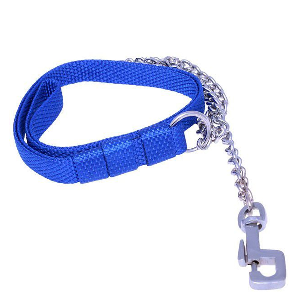 Kennel Chain Thin Lead | Multiple Sizes |