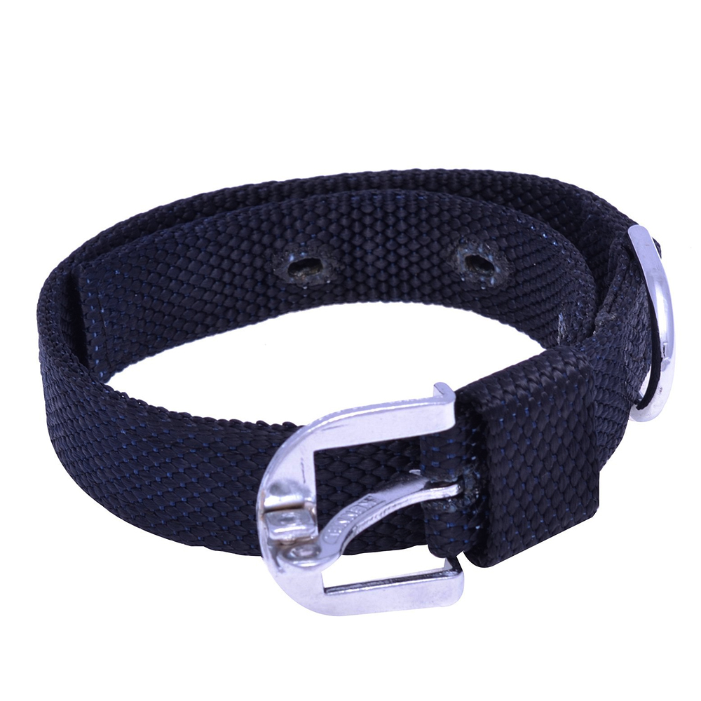 Kennel Nylon Collar | Multiple Sizes |