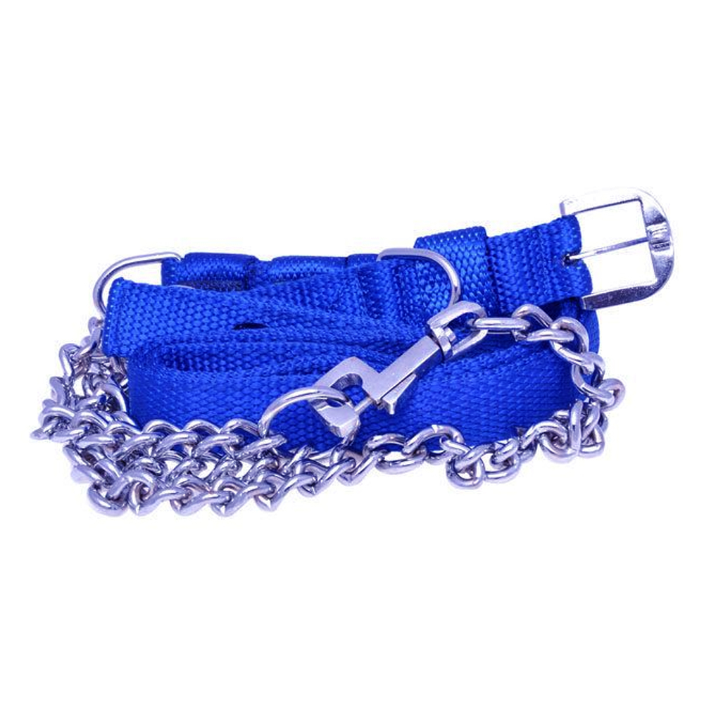 Kennel Premium Nylon Collar & Premium Nylon Lead | Multiple Sizes |