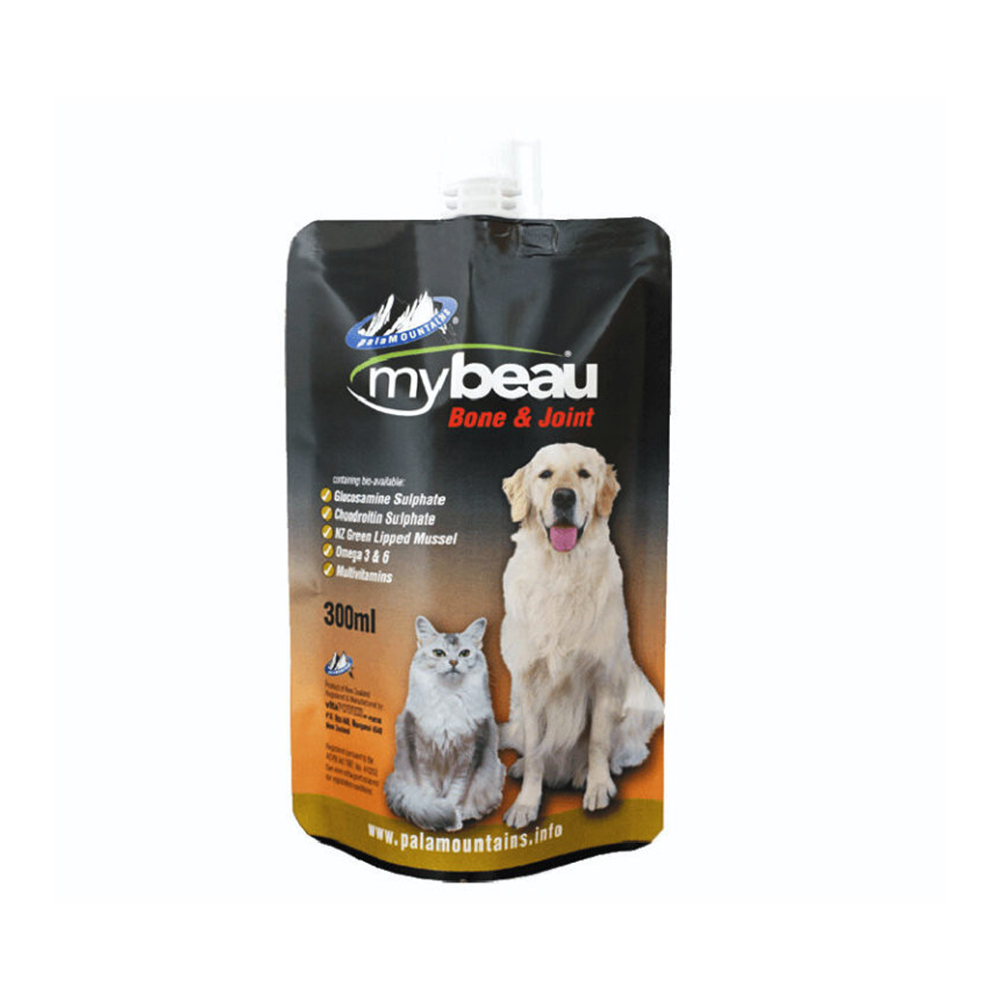 Mybeau - Bone & Joint | Dogs and Cats | 300 ML