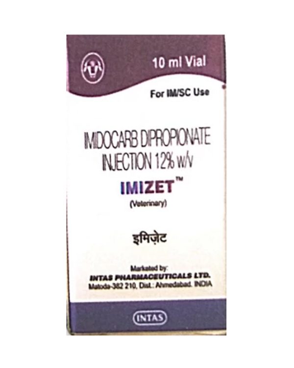 Intas Imizet Injection | 10 ML