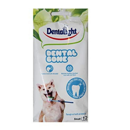 Gnawlers dentalight dental pure 12 in 1
