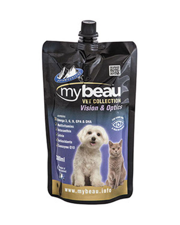 Mybeau - Vet Collection Vision & Optics | Dogs and Cats | 300 ML